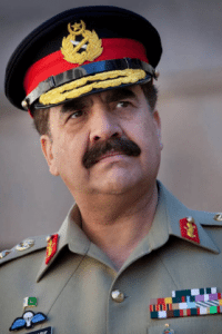 COAS Advised PM on Panama Leaks Hangama