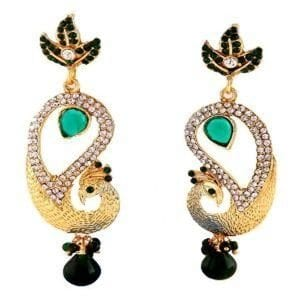 Artificial Earrings For Girls Latest Designs