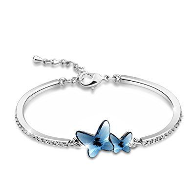 Butterfly Bangle 2018 Designs