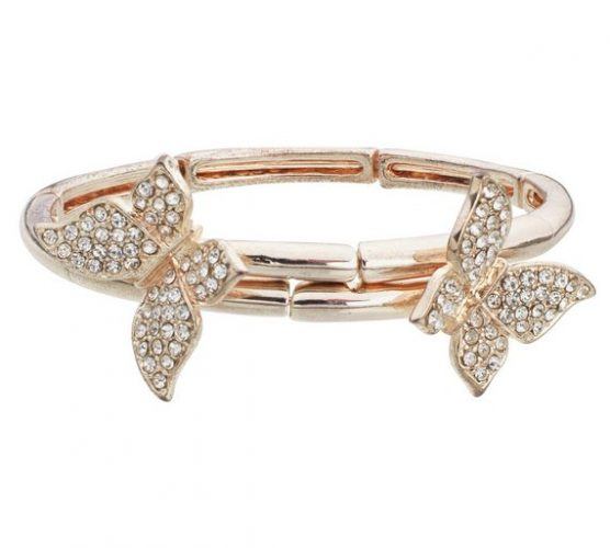 Butterfly Bangles New Collection