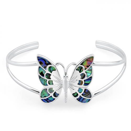 Butterfly Bangles