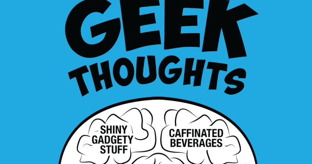 How-To Geek Thoughts