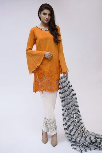 Latest Maria B Summer Collection 2018