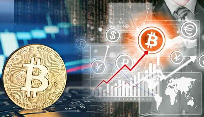 Bitcoin price has at last become alive once again and different digital forms of money have encountered a value surge over the most recent two weeks decimating any sort of scattering fears that the market is only a theoretical air pocket.