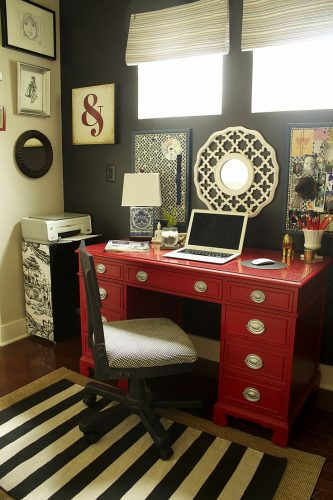 Home Based Office Decoration Tips To Help Upgrade Your Productivity