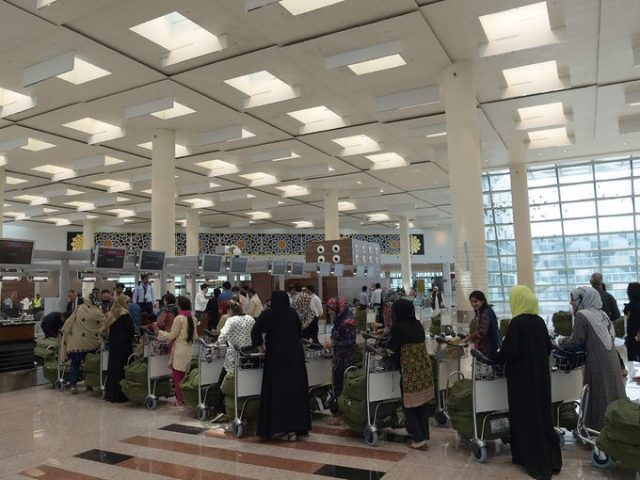 New Islamabad International Airport First Incident Pops Up