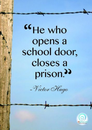 Education Quotes That Motivates You To Fly High
