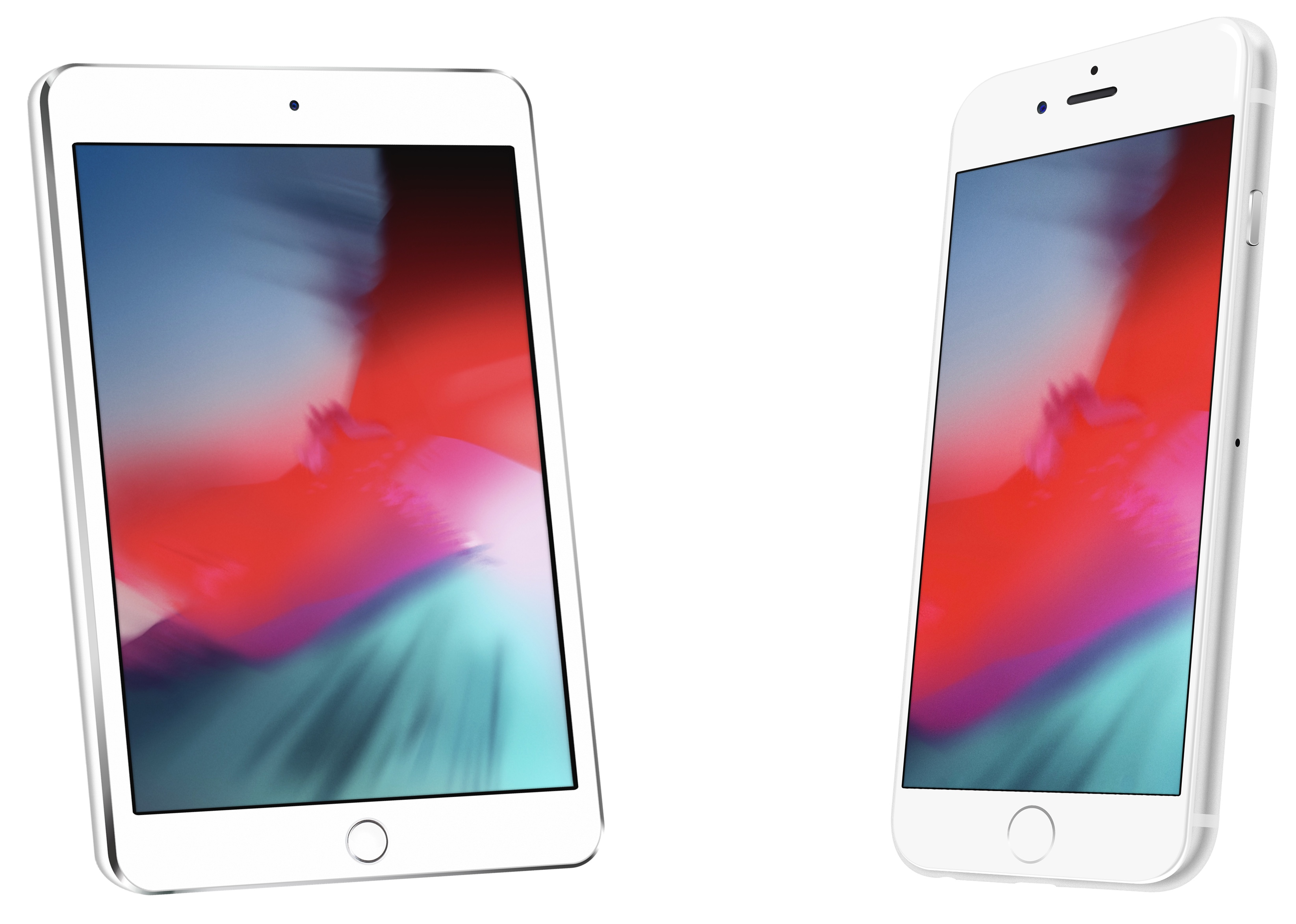 Download IOS 12 Wallpaper For IPhone & IPad
