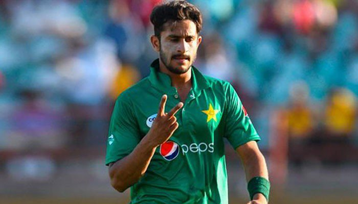 Hasan Ali Biography, Records, Career, Height, Age and Life details