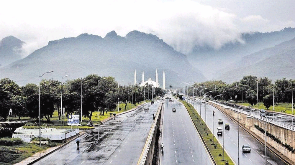 Executive to Revise Islamabad grasp Plan for First Time in 58 Years